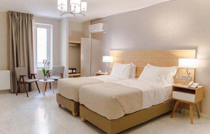 Premium Δωμάτια